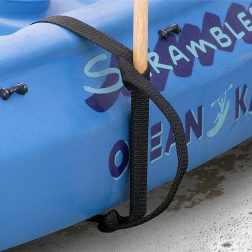 Dive Flag Mount (Kayak) - MainImage