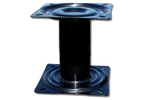 """Wise 7"""" Boat Seat Pedestal w/ hardware  - Main Image"""