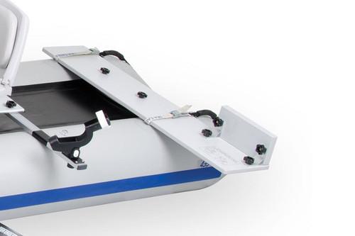 Side Motor Mount For Kayak/Paddleski - Main Image