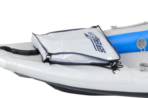 Stow Bag for kayaks - Main Image