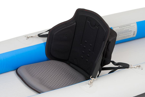 Tall Back Kayak Seat - Main Image