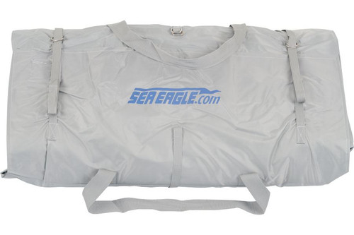Grey Bag for Explorer & FastTrack Kayaks - Main Image