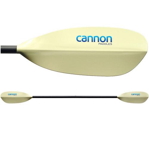 Wave Kayak Paddle Carbon -Cream ( Main Image)