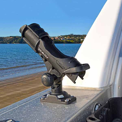Rod Holder II with StarPort HD Base