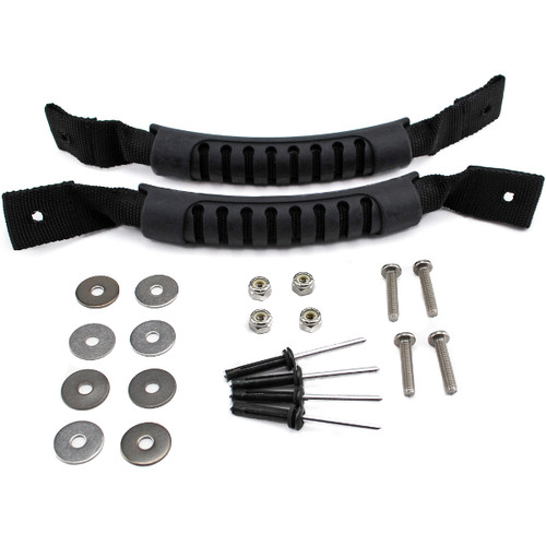 Handle Kit - Black