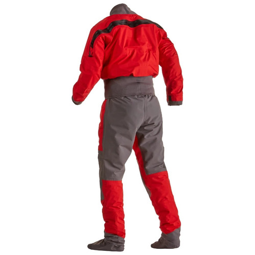 7 Figure Dry Suit - Flame - Image1
