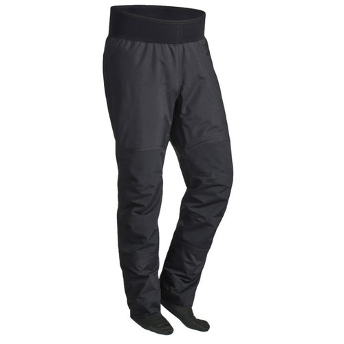 Devil's Club Waders Pants - Front View