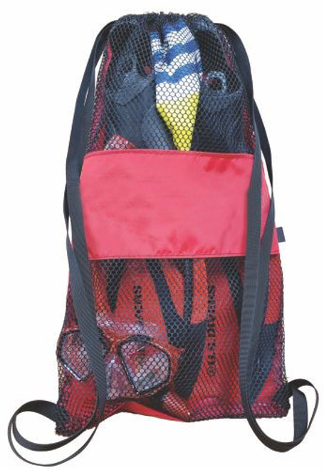 Snorkeler's Backpack - MainImage