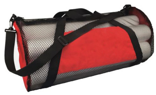 Basic Mesh Gear Bag - MainImage
