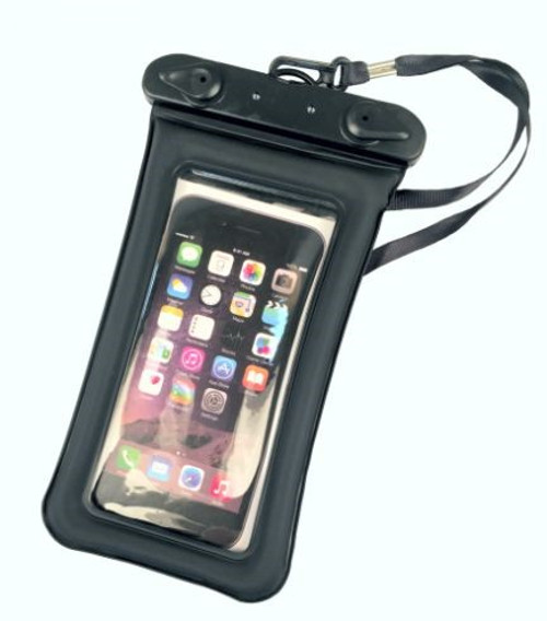 Floating Waterproof Cell Phone Case - MainImage