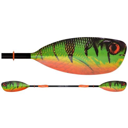 Crank Bait Kayak Paddle