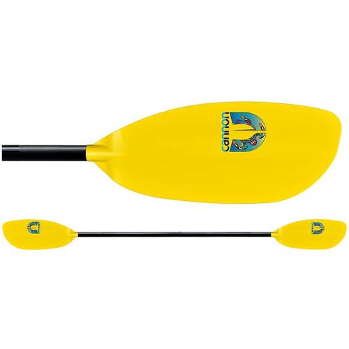 Wave Fiberglass Kayak Paddle - MainImage