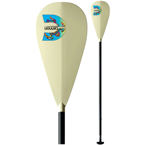 Boost Fiberglass SUP Paddle - MainImage