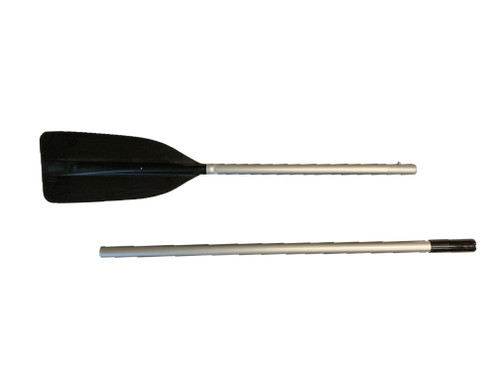 Flat Blade Oars - Pair - Image2