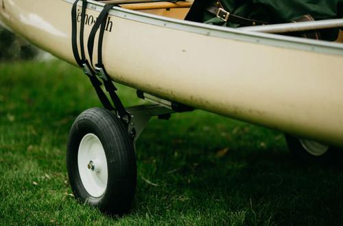 Canoe/Kayak Portage Cart - Image2