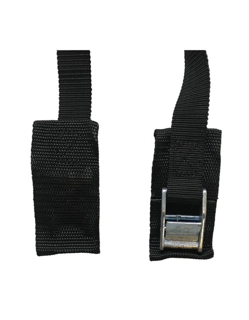 Tie Down Straps - Pair - MainImage