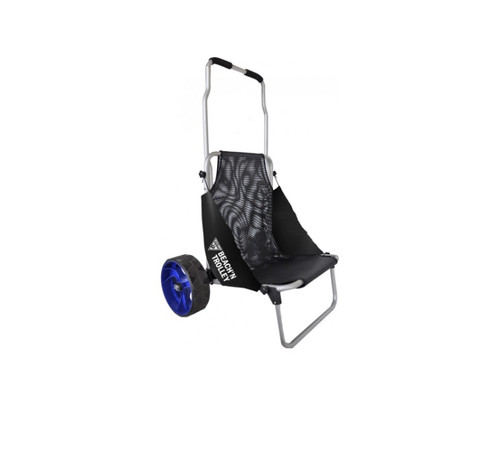 Beach'n Beach Trolley Fat Wheel - MainImage