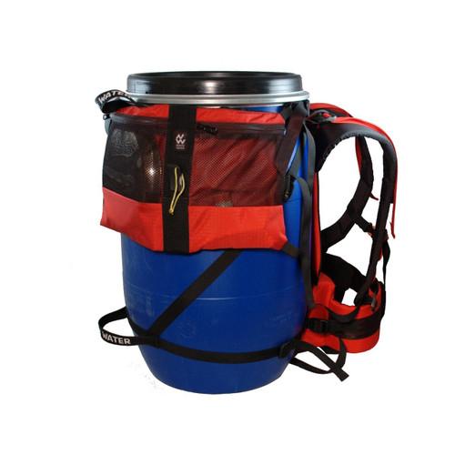 Barrel Accessory Roll - Barrel Image