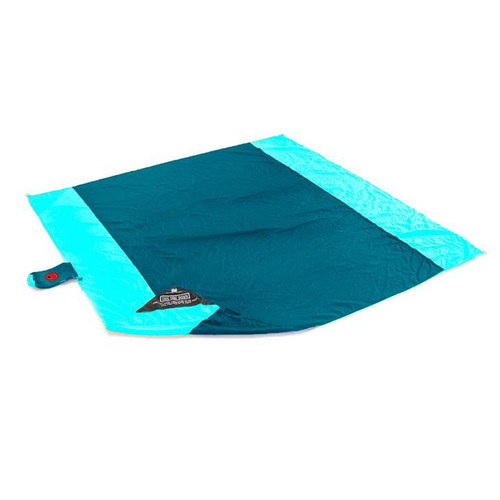 Parasheet Beach Blanket Prints - Blue Lagoon - MainImage