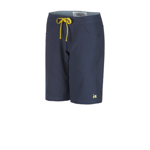 Mens Penstock Shorts 2021 - Blueberry - MainImage