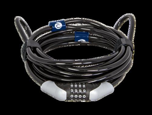 Kayak Security Cable