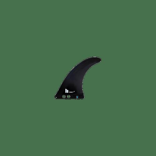 "FCS II Tool-less Dolphin Fin 9"""