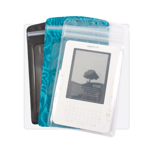 "Dry Doc 7"" eTab/Kindle: All Three Colors"