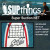 SUP Things Super Suction Cargo Net Details