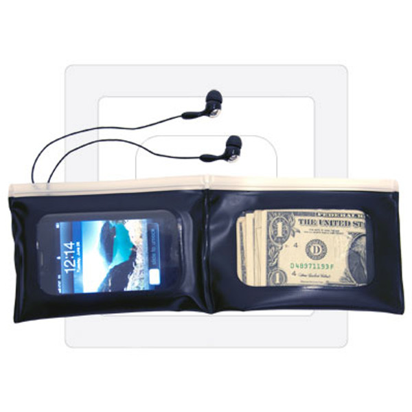 Dry Doc Digi Wallet+ with Earbuds