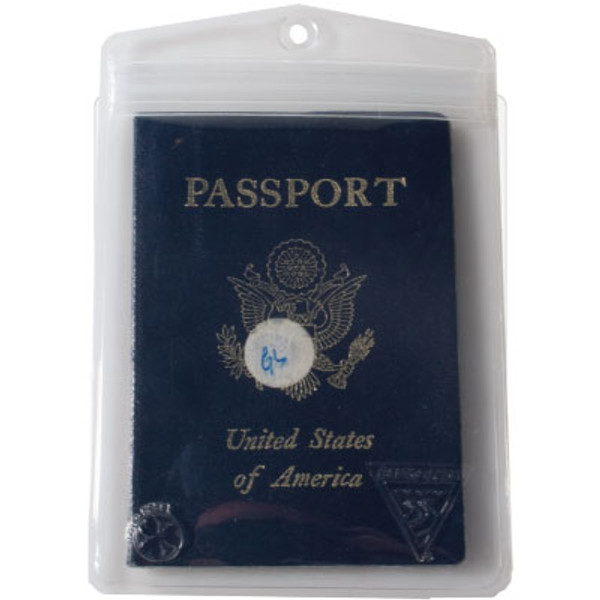 Dry Doc Passport