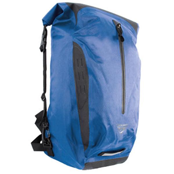 Reign Dry Bag Backpack Blue