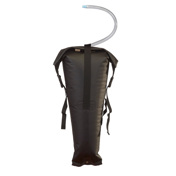 Futa Stowfloat - Combination Dry Bag - Black