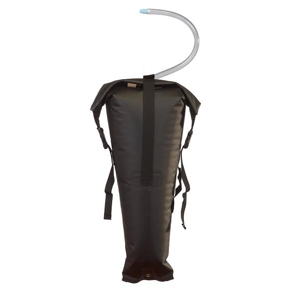 Futa Stowfloat - Combination Dry Bag - Black