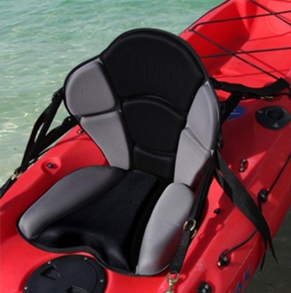 GTS Expedition Kayak Seat Mounted
