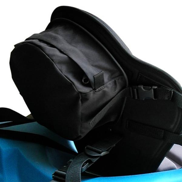 GTS Standard Detachable Kayak Seat Pack Mounted