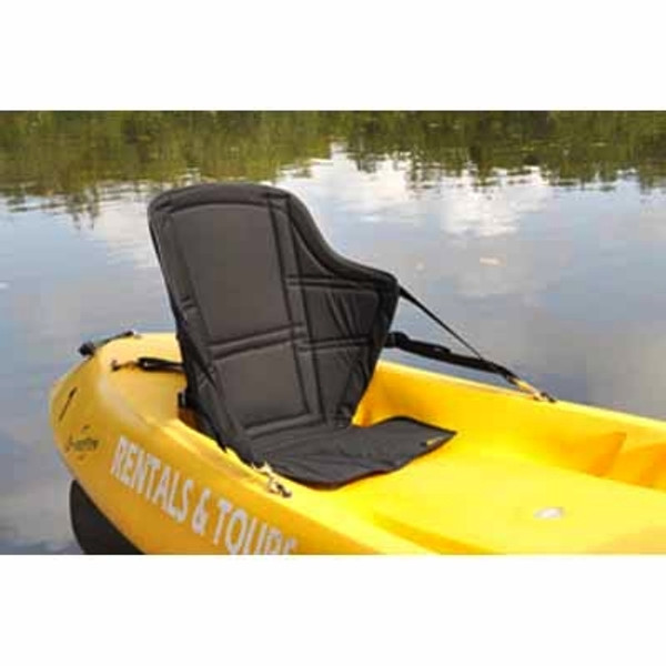High Back Kayak Seat Mounted