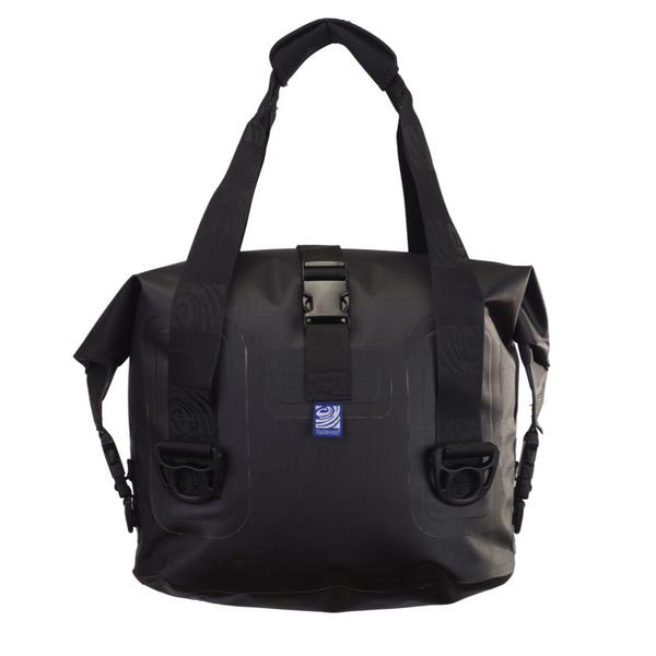 Largo Tote - Waterproof Shoulder Bag - Black
