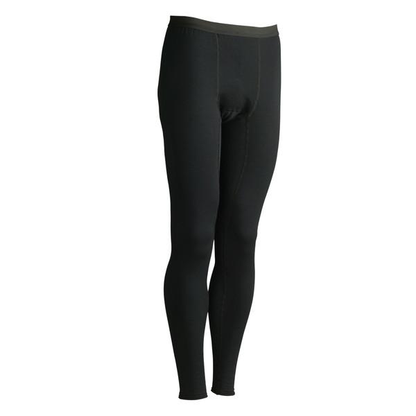 Men's Thick Skin Pants - Black