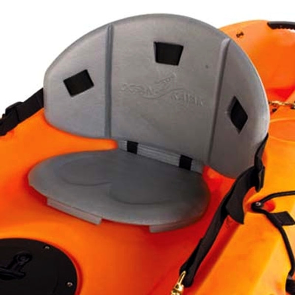 Comfort Pro Front View Mounted