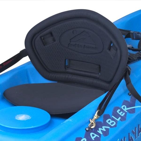 Outfitter Kayak Seat Mounted