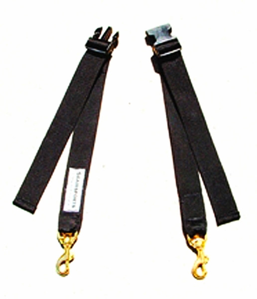 Seat Adapter Straps