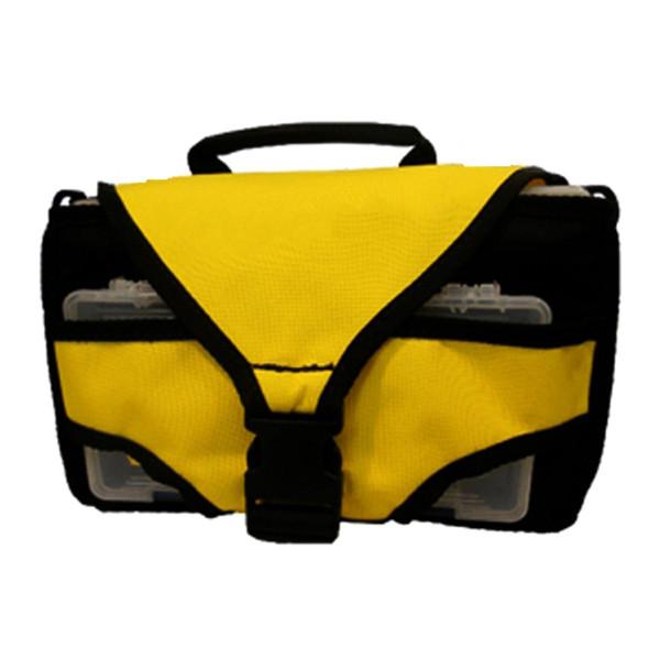 Supreme Fishing Pack yellow