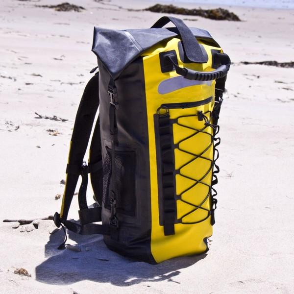 Mariner Backpack Yellow