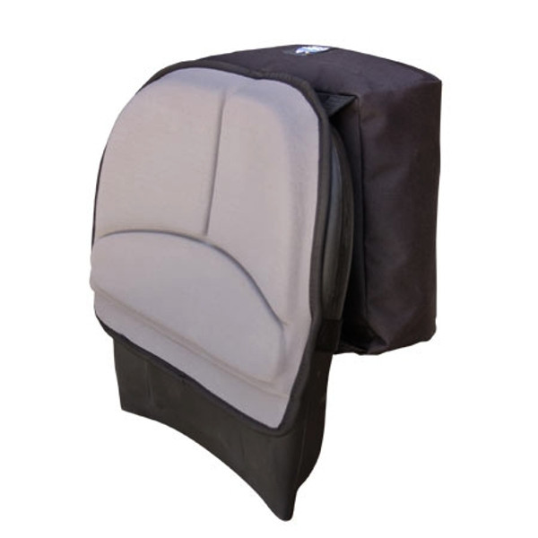 Tour back Rest with Pack