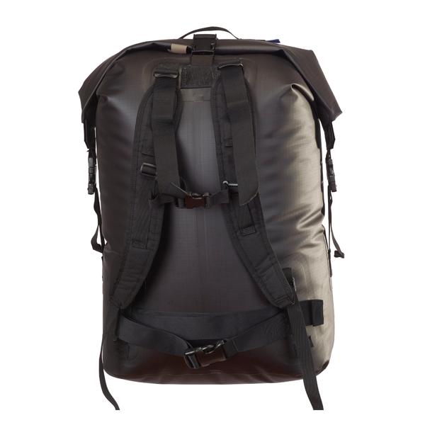 Westwater Dry Waterproof Backpack Bag - Black