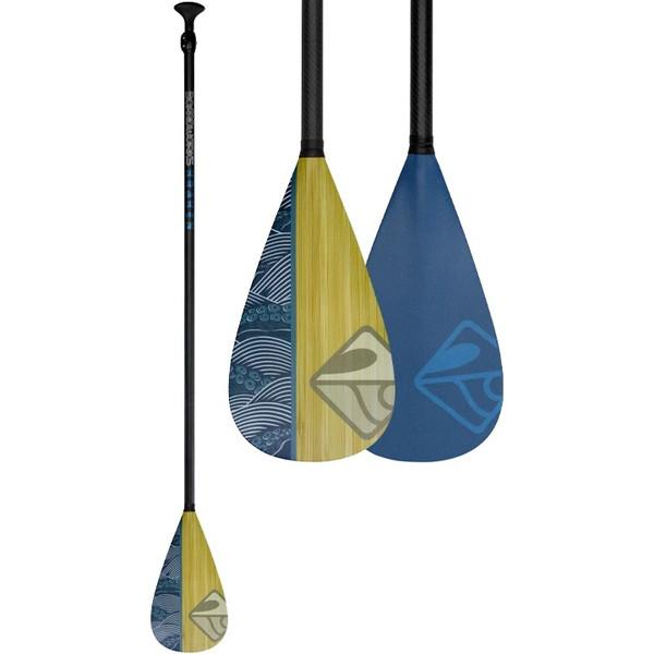 Kraken 2-Piece Adjustable SUP Paddle