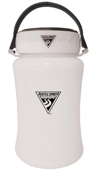 Firewater Multi-Bottle - White