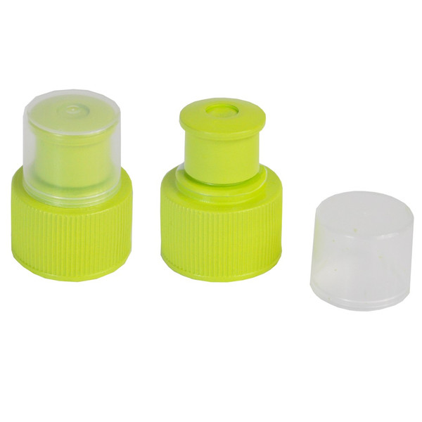 AquaSto Pop Cap 2-Pack - Assorted