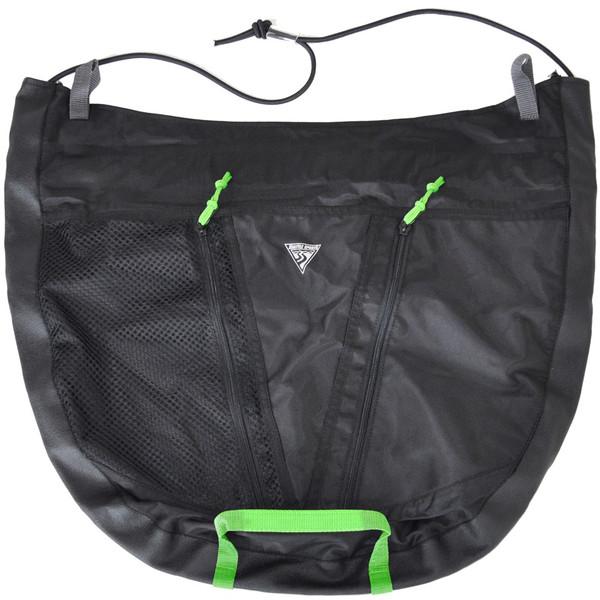 Paddling 1/2 Skirt Extra Large - Black