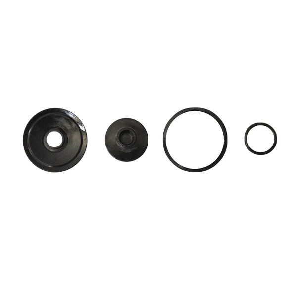 Breakaway Bilge Pump Replacement Parts Kit - Black